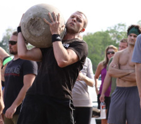 Ben | NHB CrossFit in Katy