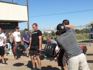 Charles | CrossFit Coach Katy TX