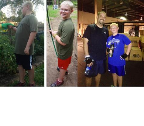 Jacob   NHB CrossFit in Katy