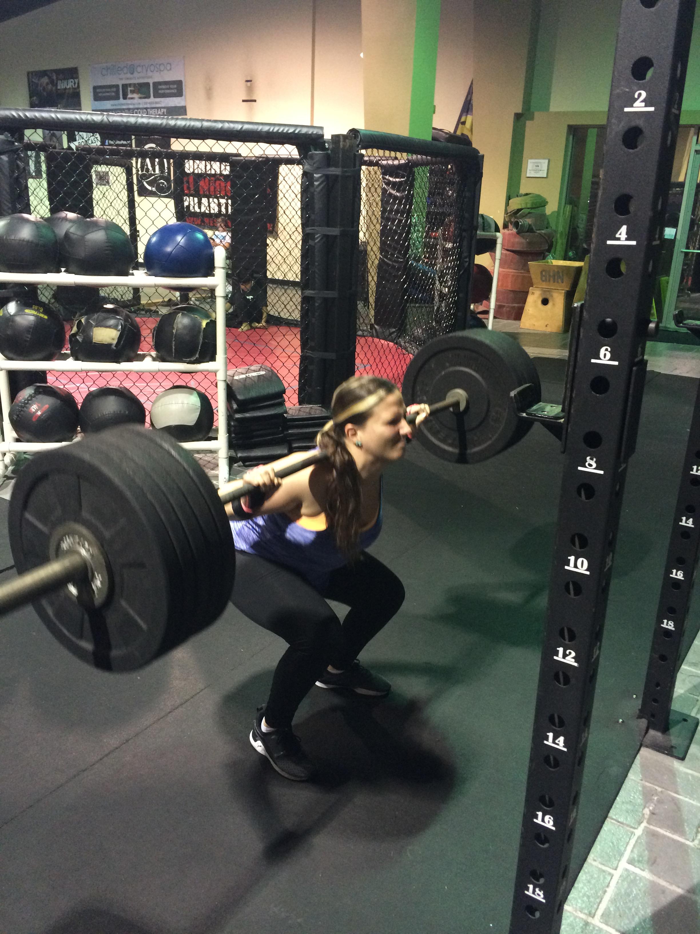 Brian   NHB CrossFit in Katy